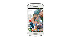 Samsung Galaxy Trend S7560 Accessoires