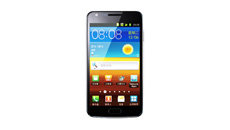 Samsung I929 Galaxy S2 Duos Accessoires