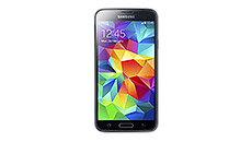 Samsung Galaxy S5 Accessoires