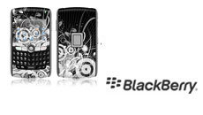 BlackBerry Skins